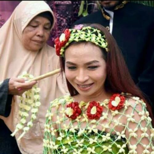 Foto Produk Melati Siraman Untuk Upacara Pernikahan Atau Tujuh Bulanan dari Jogja Batik