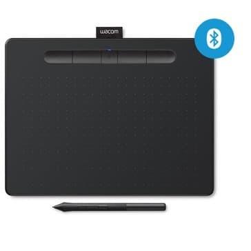 Foto Produk WACOM CTL-6100WL Intuos Medium pen Bluetooth Drawing Tablet dari PojokITcom Pusat IT Comp