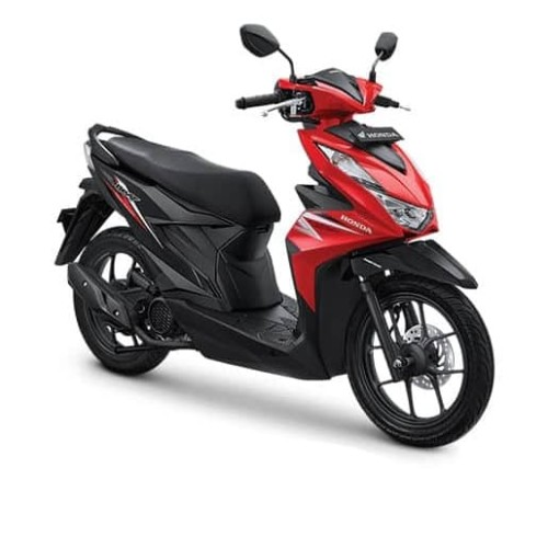 Foto Produk All New Honda BeAT Sporty eSP CBS - JAKARTA dari PERINTIS TERPERCAYA