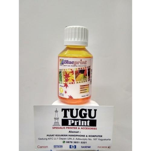Foto Produk Blueprint Epson 100ML Yellow dari TuguPrint