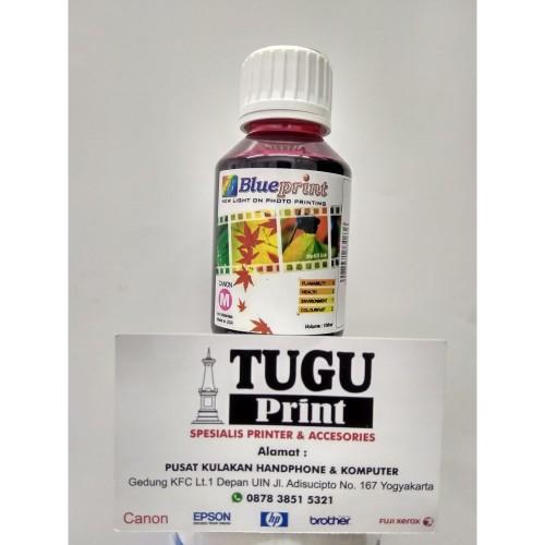 Foto Produk Blueprint Canon 100ml magenta dari TuguPrint