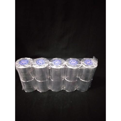 Foto Produk Kertas thermal I Thermal Paper I 58 x 48 I Struk Kasir I Termurah dari Markaz Media