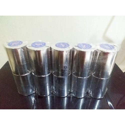 Foto Produk Kertas thermal I Thermal Paper I 58 x 40 I Struk Kasir I Termurah dari Markaz Media