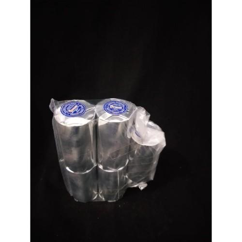 Foto Produk Kertas thermal I Thermal Paper I 80 x 48 I Struk Kasir I Termurah dari Markaz Media