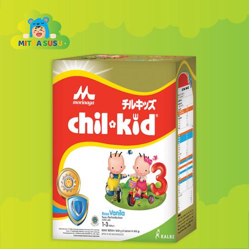 Foto Produk Chil Kid Reguler Vanila 1600gr dari mitrasusu