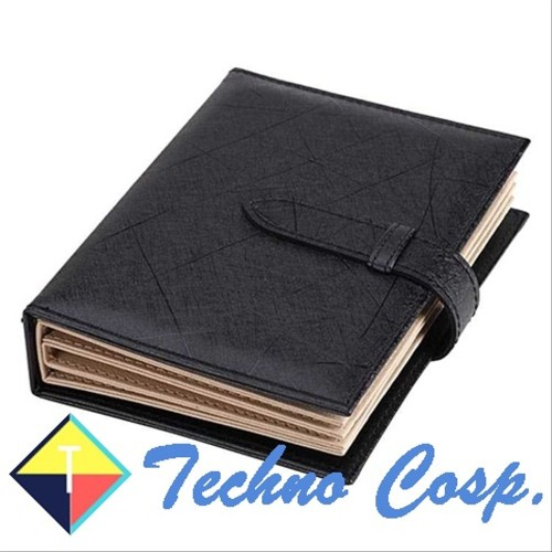 Foto Produk Techno Cosp Penyimpanan Perhiasan Anting Model Buku Jewelry Box D dari Nur Fitriyah11