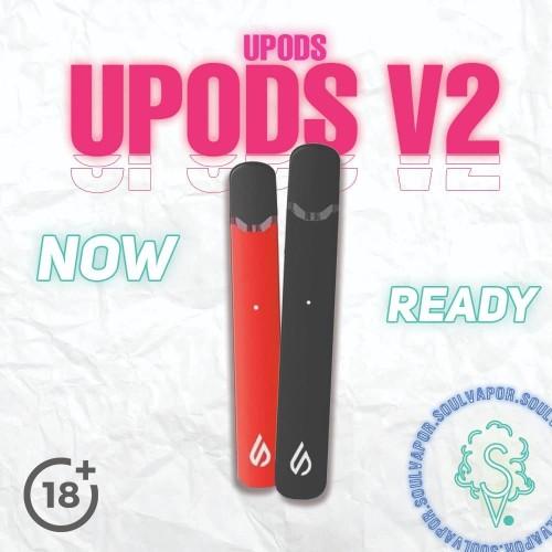 Foto Produk UPODS V2 SWITCH IT dari soul vapor store