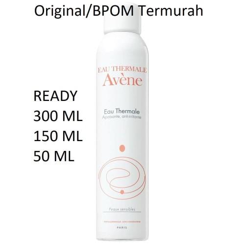 Foto Produk Avene Thermal Spring Water 150ml Resmi BPOM Distributor dari specialist skin care