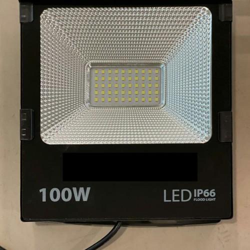 Jual Lampu Led Sorot 100w Taman Led Panggung Led 100 W Outdoor Led 100watt Jakarta Pusat Starlight Electric Tokopedia