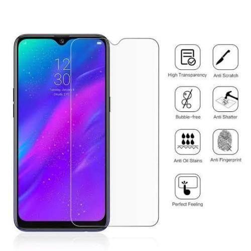 Foto Produk TEMPERGLASS TEMPERED GLASS INFINIX HOT 8 S4 SMART 3 PLUS dari Platinum mobile phone