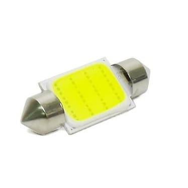 Foto Produk Lampu LED Plafon/Cabin/Kabin/Festoon COB Plasma 31mm 12V dari Rawawa Djojo Makmur