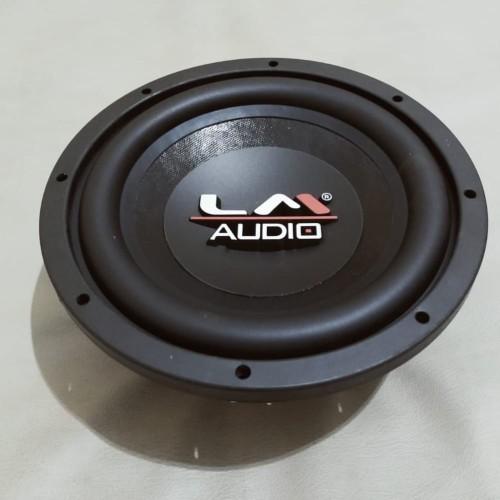 "Foto Produk subwoofer 10"" 10 "" in inc inch lm audio lm-10jj lm10jj lm 10jj 10 jj dari MANIAC AUDIO"