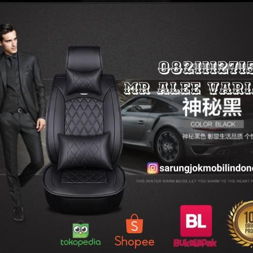 Foto Produk Sarung jok mobil Mbtech Xpander Cross ultimate sport exceed GL dari MR. ALEEVARIASI