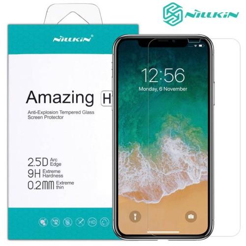 Foto Produk Nillkin H-Plus Pro Glass iPhone 11 Pro Max - XS Max - 6.5 Tempered Ori dari Logay Accessories