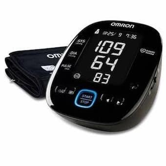 Foto Produk OMRON Automatic Blood Pressure 7280T dari medical first