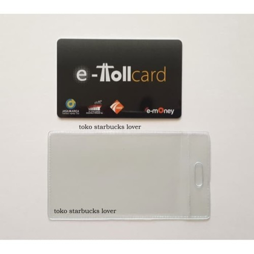 Foto Produk Kartu Emoney Etoll Mandiri Saldo 0 E-toll E-Money dari Toko Starbucks lover
