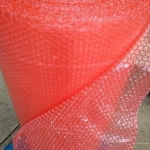 Foto Produk Bubble Wrap Tambahan Pembungkus Packing dari Helm Cargloss