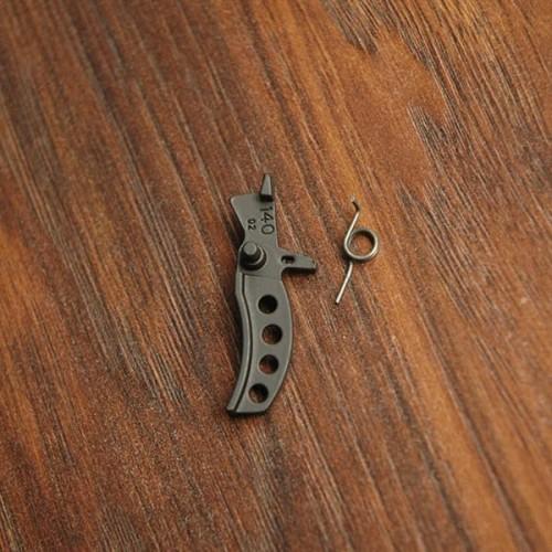 Foto Produk AF M4 / M16 Metal Trigger type B for AEG dari Hokikucom