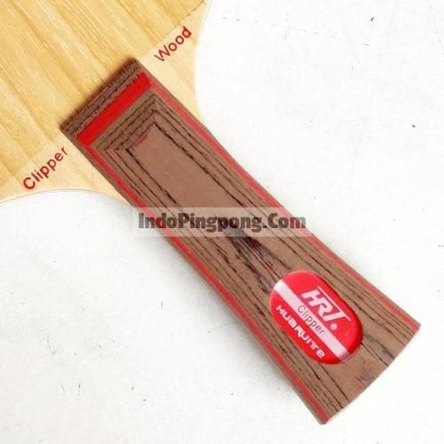 Foto Produk HRT 2091 Clipper Wood ~ Blade Kayu dari IndoPingpong