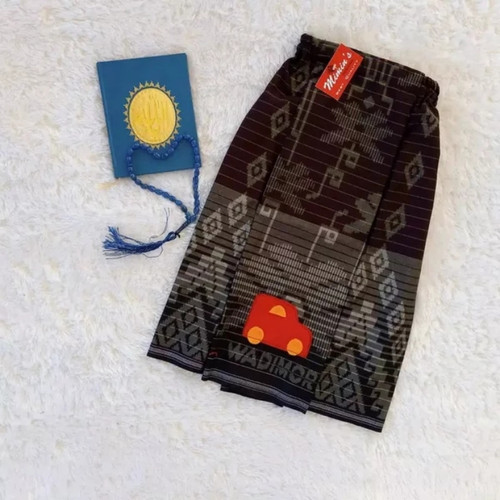 Foto Produk sarung instan anak 1-9 tahun - Pilih Motif, Size Baby dari widy aqila store