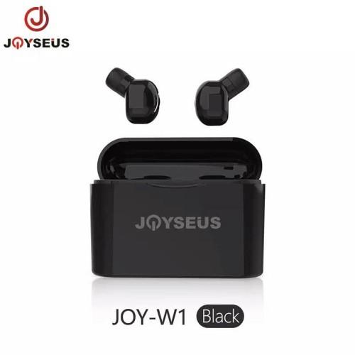 Foto Produk Earphone joyseus Joy-t1 tws Bluetooth bass Wireless dari savtia2976