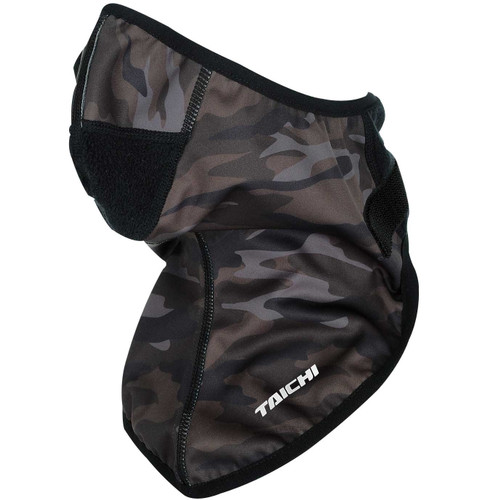 Foto Produk RS Taichi RSX154 Windstop 3D Neck Warmer - Camouflage dari RS Taichi Official Store