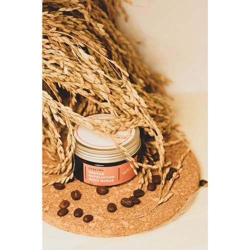 Foto Produk Body Scrub Cascara (Coffee) dari beautybycascara