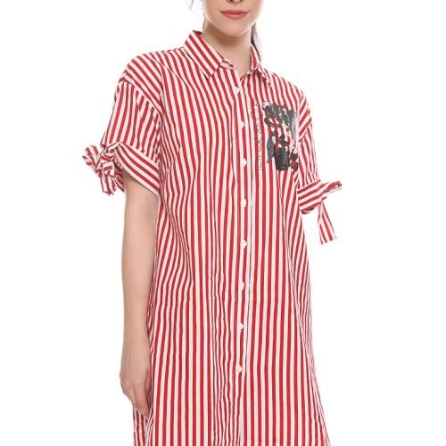 Foto Produk Colorbox Dress Dress Red I-DIWFCT219L028 - Merah, S dari Colorbox Indonesia