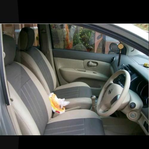 Foto Produk Sarung Jok mobil AVANZA 2007-2011 -Lederlux garansi dari laurastored