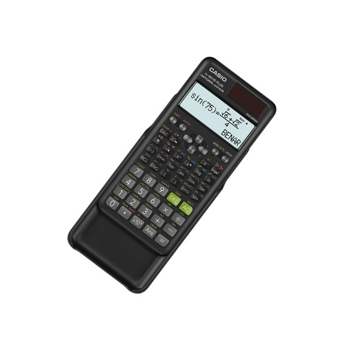Foto Produk Casio Scientific Calculator FX-991ID Plus dari Casio Calculator