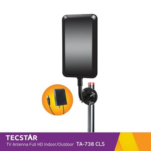 Foto Produk TECSTAR Antena TV Indoor / Outdoor TA-738 CLS dari Tecstar