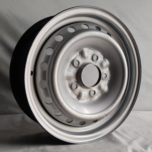 Foto Produk VELG / PELEK / VELEK Mitsubishi L300 Diesel 14x5.0 5H 114.3 ( bekas ) dari SuperWheel