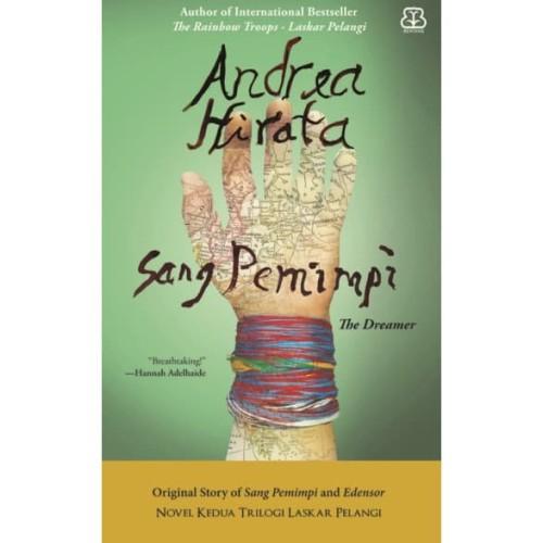 Foto Produk SANG PEMIMPI : ORIGINAL STORY ANDREA HIRATA dari Millennia Bookstore