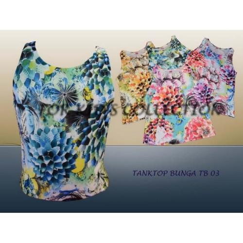 Foto Produk Kaos T top anak perempuan TB03 - 1 dari For kid's mangga dua