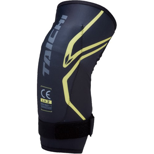 Foto Produk RS Taichi TRV080 Protector Stealth CE Guard for Knee [Lv.2] - M dari RS Taichi Official Store