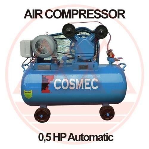 Jual Kompresor Pompa Angin Hp 0 5 Hp 8 Bar 60 Liter Cp Js8b0 5 Cos Terjamin Kota Bandung Mega Technos Tokopedia