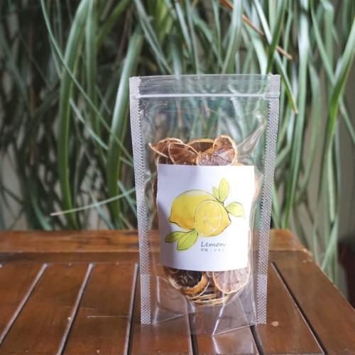 Foto Produk Lemon - Fruit Tea dari t-story