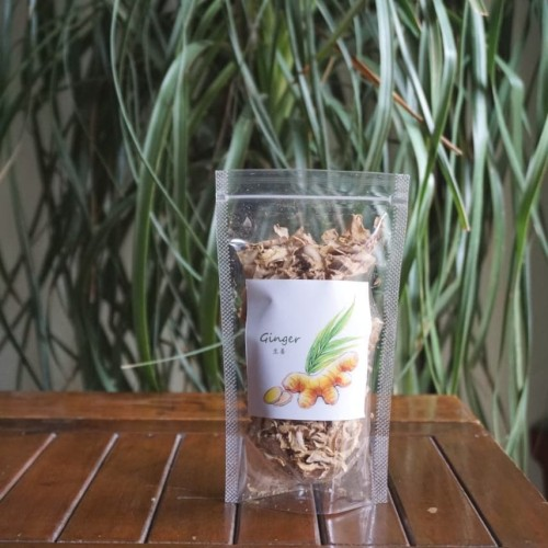 Foto Produk Ginger - Fruit Tea dari t-story