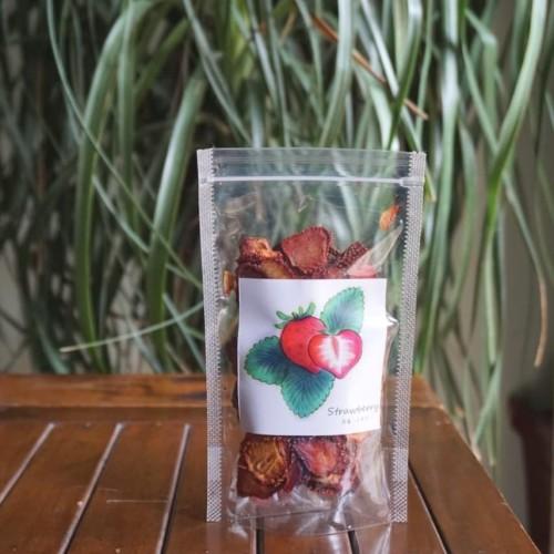 Foto Produk Strawberry - Fruit Tea dari t-story