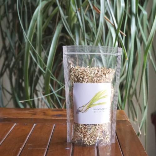 Foto Produk Lemongrass - Fruit Tea dari t-story