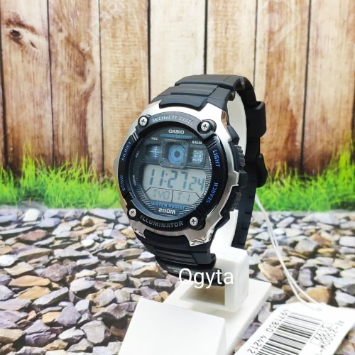 Foto Produk Jam Tangan Casio AE-2000W Original dari Ogyta Shop