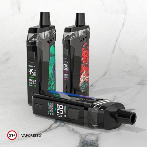 Foto Produk VAPORESSO TARGET PM80 KIT - Authentic dari sixtynine store