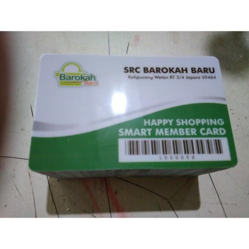 Foto Produk ID Card Murah / Kartu Pelajar / KTA / Kartu Parkir dari Lekas Jaya
