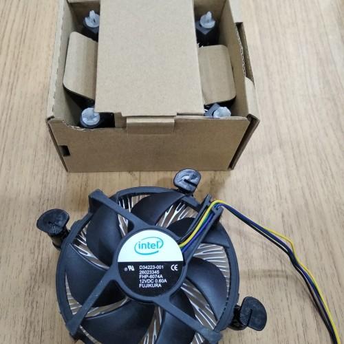 Foto Produk Fan LGA 775 original dari wemurah