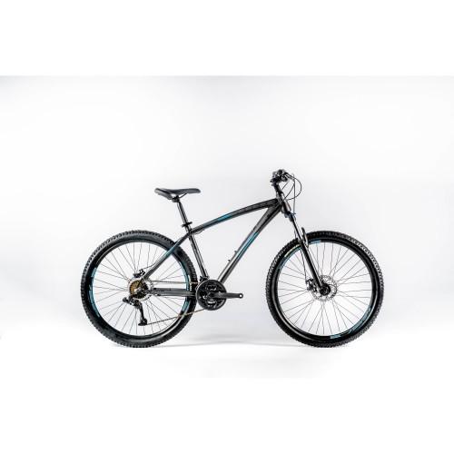 Foto Produk ATR Sepeda Gunung Genio MTB27.5-24SP DETROIT 1.00 (20) GY-GY-BL dari ATR Cycling-United Bike