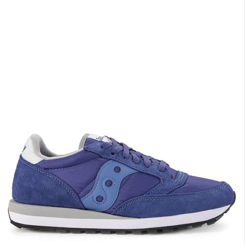 Foto Produk Sepatu SAUCONY Biru Original Jazz dari Faridan11