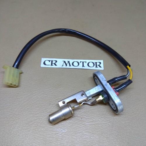 Foto Produk original indikator sensor pelampung tangki tanki bensin ninja R RR ori dari CAHAYA REJEKI MOTOR
