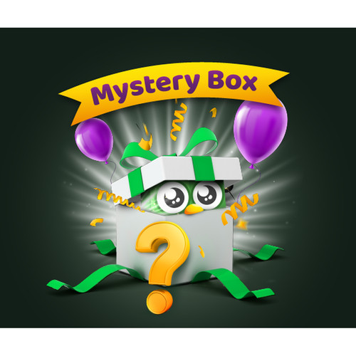 Foto Produk Mystery Box By Helm Cargloss Official Store - 2 dari Helm Cargloss