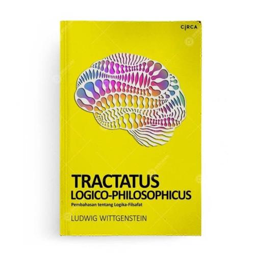 Foto Produk Tractatus dari Berdikari Book