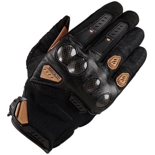 Foto Produk RS Taichi RST444 Velocity Mesh Glove - Black Gold - M dari RS Taichi Official Store